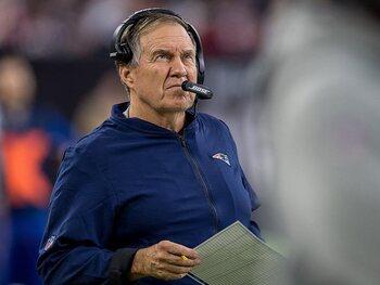 Verklaart alleen de afwezigheid van Tom Brady de neergang van de Patriots?