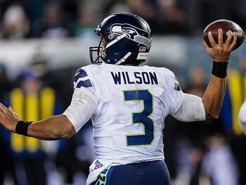 Seattle Seahawks – Arizona Cardinals