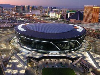Las Vegas Raiders - Kansas City Chiefs