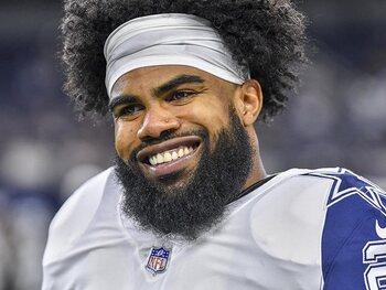 Dallas Cowboys – Washington Football Team Jeudi 26/11 à 22 h 30