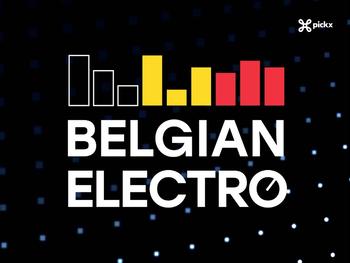 De Belgische helden van de electrowereld