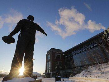 NFL : les Eagles dans la toundra glacée de Green Bay