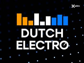 Les grands de la scène électronique néerlandaise