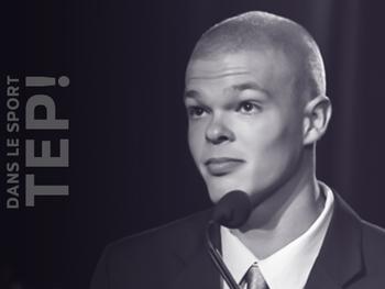 Jason McElwain, le rêve d'un jeune basketteur autiste devenu star aux USA