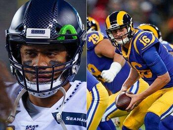 5 wedstrijden op het programma van Week 16 in de NFL op Eleven Sports