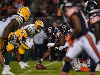 NFL: twee beslissende wedstrijden voor de play-offs op het programma van Eleven Sports