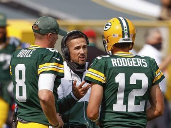 Zijn de Packers echt het beste team van de NFC?