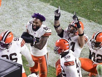 NFL : les Browns peuvent-ils signer l'exploit ce dimanche face aux Chiefs ?