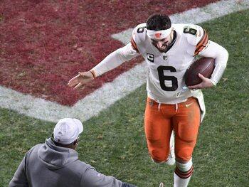 Kansas City Chiefs – Cleveland Browns, dimanche 17/01 à 21 h 05