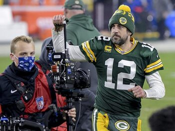 Green Bay Packers – Tampa Bay Buccaneers, dimanche 24/01 à 21 h 05