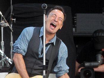Bruce Springsteen en de E Street Band (2009)