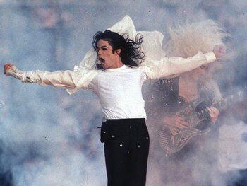 Michael Jackson (1993)