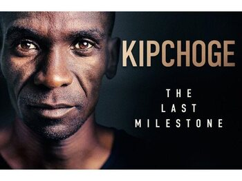 Kipchoge : l'ultime défi