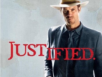 Justified S5