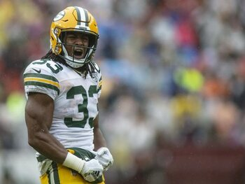 Les Packers enfin lancés ?