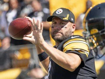 Een moeilijke oktobermaand voor de Steelers