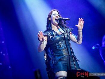 Nightwish enchante la scène métal depuis plus de 20 ans