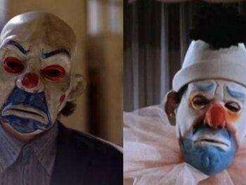 Heath Ledger brengt hulde aan de eerste Joker