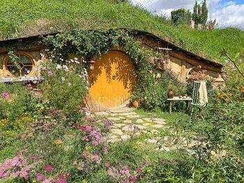 Hobbithuizen