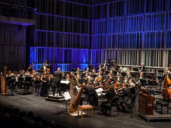 Concertgebouw de Bruges