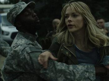 Black Summer, le synopsis de l'apocalypse