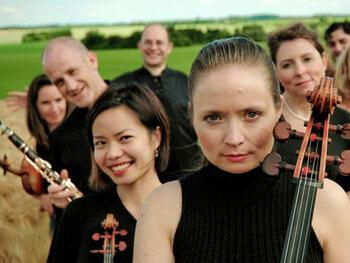 Ook trouwe festivalmuzikanten
