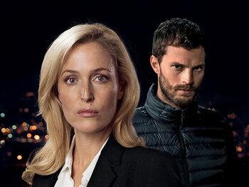 """""""The Fall (saison2)"""" : le crime sexy"""