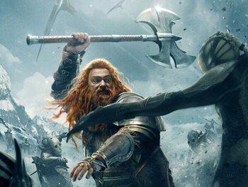 Thor : Le Monde des ténèbres - Brian Tyler