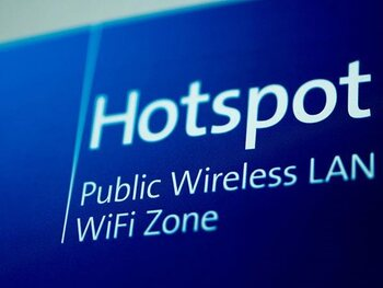 Openbaar netwerk?