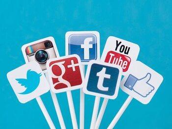 Timmer je social media dicht