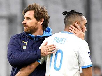 Olympique de Marseille, een terugkerend doelwit