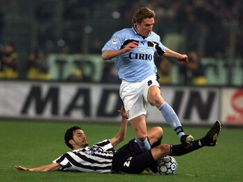 Een Lazio dat belofte toont