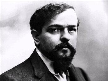 Claude Debussy Special - 25 maart