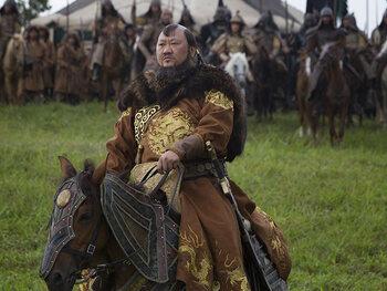 Marco Polo : des mondes qui s'affrontent
