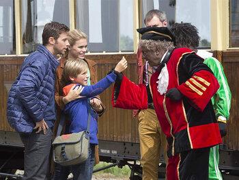 Sinterklaas & De Pietenschool