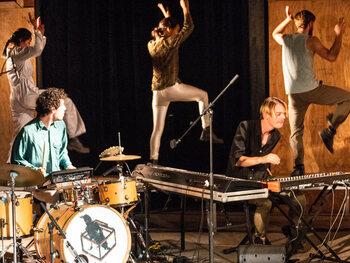 Dans en concerten in en rond Middelburg