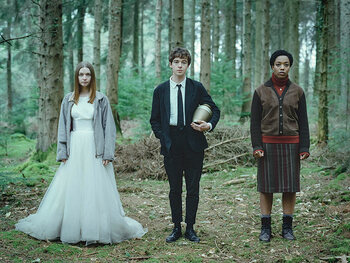 The End of the F***ing World, seizoen 2
