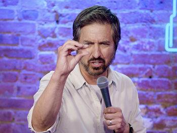 Ray Romano: Right Here, Around the Corner: comedy special