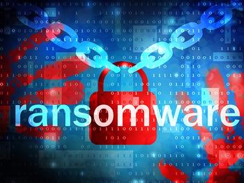 Opgepast voor ransomware