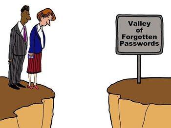 Vijf redenen waarom wachtwoorden in 2020 niet meer bestaan