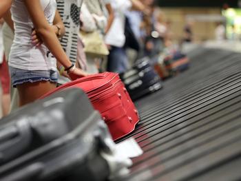 Track je koffer