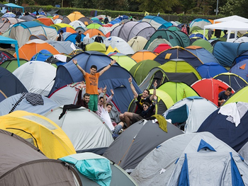 Tent Finder