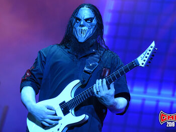 Slipknot, le groupe de metal excentrique qu'on ne présente plus
