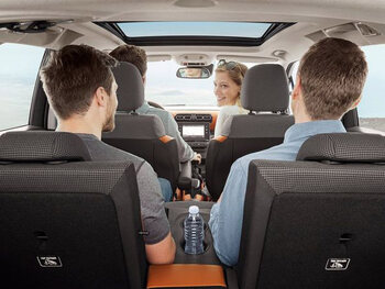 Nieuwe compacte SUV C3 AIRCROSS