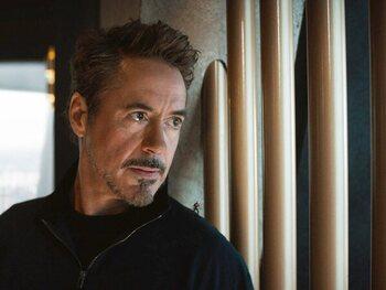 Het groene drankje van Tony Stark