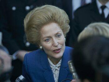 Margaret Thatcher est-elle partie à la guerre pour le bien de son fils?