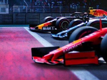 Qu'est-ce qui fait le succès de 'Formula 1 : Pilotes de leur destin' ?