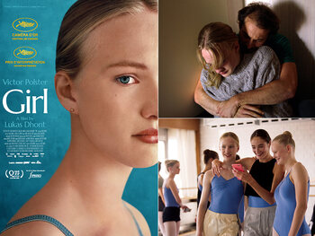 Geen 'klassieke' transgenderfilm