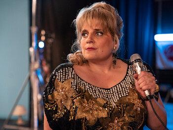 Ruth Beeckmans is Sandra Verbeeck