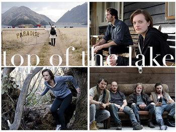"""""""Top of the Lake"""" (saison 1): un thriller mystérieux"""